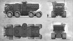 Anno 2205 | Kazoo Creative Sci Fy, Concept Draw, Sci Fi Ships, Tecno, Lego Projects, Atvs, Shadowrun, Reference Images, Sci Fi Fantasy