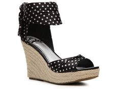 Fergalicious Kindness Wedge Sandal Wedges Sandal Shop Women's Shoes - DSW
