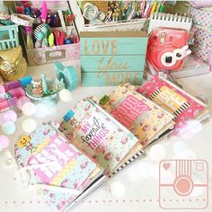 OMG!!!! @imvintagerose is doing planner packs and they look Gorgeous!!!!! I will…