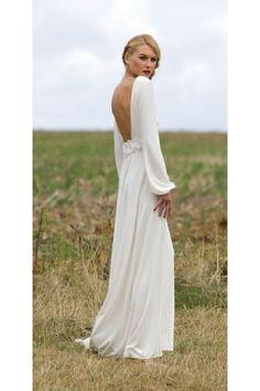 Angeline Balklänning