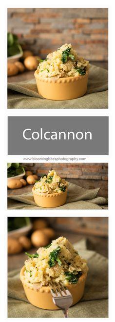 Colcannon - This cla
