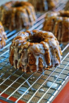 Bundt cakes, Carrots and Healthy carrot cakes on Pinterest