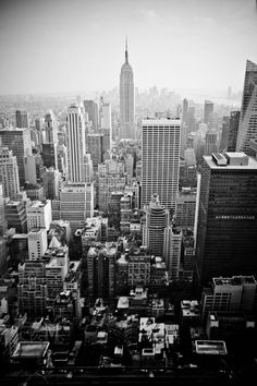 Carmen Moreno Photography, New York City, B&W, Landscape