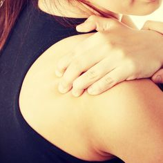 Rotator cuff injuries are a very common cause of shoulder pain.