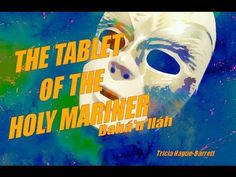 the Tablet of Holy Mariner Revealed by Baha'u'llah