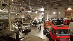 DAF Museum - Eindhoven