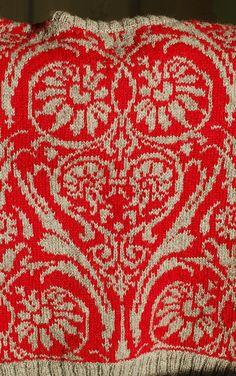 Ravelry: Rauma 053-5B pattern by Rauma Designs