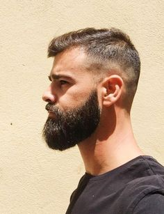 25 Best Long Beard Styles That Popular Nowadays – coiffures et barbe hommes Trimmed Beard Styles, Long Beard Styles, Hair And Beard Styles, Best Beard Styles, Beard Suit, Men Beard, Epic Beard, Full Beard, Hipster Man
