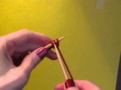 Pour une belle bordure élastique pour vos mitaines, vos bas etc...Voici un…