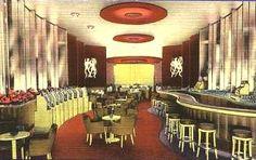 Lisa's Nostalgia Cafe--1950s Nightlife (page 2)