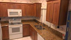 Granite Countertop   Ft. Lauderdale