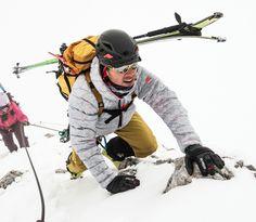 Ski Touring, Ice Climbing, Black Edition, Mountaineering, Skiing, Filter, This Is Us, Gloves, Superhero