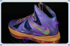 huge selection of 2d776 678e1 Nike LeBron X 10s GS Galaxy Nike Tights, Nike Shoes, Nike Runners, Best