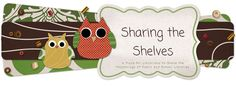 Sharing the Shelves is a collaborative blog I started for public and school librarians.  It's a place to share ideas, lessons, thoughts, and more.  Check it out at http://bit.ly/SharingtheShelves and on Facebook at https://www.facebook.com/STSblog  If you are a public or school librarian and you are interested in becoming a contributor on Sharing the Shelves, you can find out how by going here:  http://bit.ly/aboutSTS Thanks for your interest!  ~Jo  =)