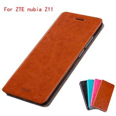 Mofi For ZTE nubia z11 Case Flip Leather Case For ZTE nubia z11 Cover Phone Bag Luxury Leather Case For ZTE nubia z11