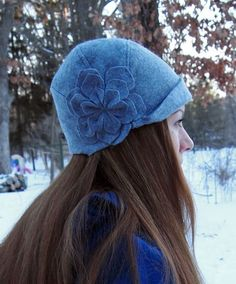 Picture of How to Sew a Cute Cloche Hathttp://www.instructables.com/id/How-to-Sew-a-Cute-Cloche-Hat/#step0