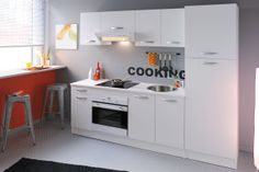 Cuisines Design, Interior Decorating, Kitchen Cabinets, Html, Interiors, Decoration, Home Decor, White People, Interior Styling