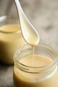 DIY Baking Hacks | DIY Condensed Milk by Homemade Recipes at http://homemaderecipes.com/course/desserts/creative-baking-hacks