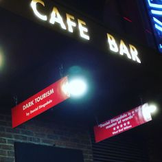 Tonight I shall be mostly be watching one of my childhood friend's plays at @parktheatre !  #darktourism #dandingsdale #actor #writer #london #parktheatre #bar #cafe #theatre #nightatthetheatre #breakaleg #acting