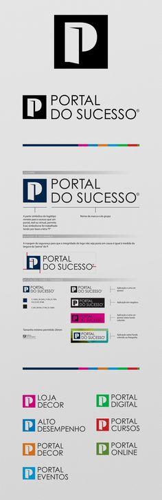 """Confira este projeto do @Behance: """"PORTAL DO SUCESSO"""" https://www.behance.net/gallery/45665585/PORTAL-DO-SUCESSO"""