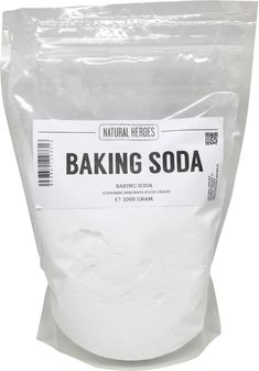 Baking Soda, 50 manieren om dit wondermiddel te gebruiken - Firma Huishouden Best Picture For vegan baking For Your Taste You are looking for something, and it is going to tell you exactly what you ar Home Remedies, Natural Remedies, Cleaning Painted Walls, Tips & Tricks, Simple Life Hacks, Vegetable Drinks, Natural Cleaning Products, Spring Cleaning, Clean House