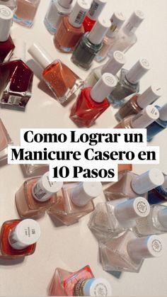 Matte Nails, Acrylic Nails, Facial Tips, Neutral Nails, Minimalist Nails, Nail Decorations, Skin Tips, Diy Makeup, Manicure And Pedicure