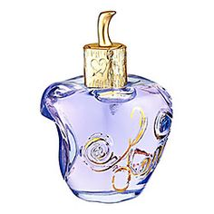 Lolita Lempicka (girl at cosmetic market).  Don't know if she meant this EDT or the EDP, but she described it as floral then sandalwood...?