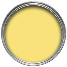 Brighten up your walls! #Colour #Yellow