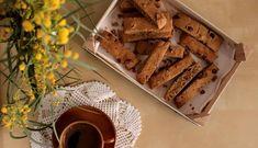 Παξιμαδάκια με γλυκάνισο Tea Time, Cereal, Breakfast, Food, Breakfast Cafe, High Tea, Essen, Yemek, Meals