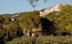 Benvengudo Hotel 4 étoiles Les Baux de Provence