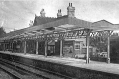 Swanage Railway's 1930s canopy to be restored