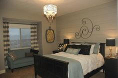 Elegant Master Bedrooms | Elegant Master Bedroom | Gorgeous Home Decor III