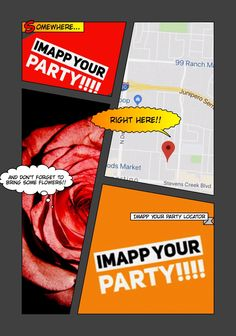 iMapp - Find my Phone, Friends Find My Phone, Ipod Touch, Invite, Ios, Anniversary, Play, Create, Concert, Store
