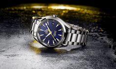 Omega Seamaster Aqua