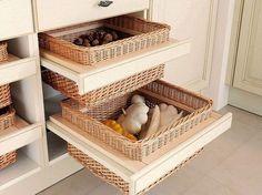 Vegetable Storage Bin, Home Staging, House, Furniture, Design, Home Decor, Gary Goetzman, Organizations, Recherche Google
