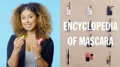 Every Type of Mascara, Explained on video.allure.com