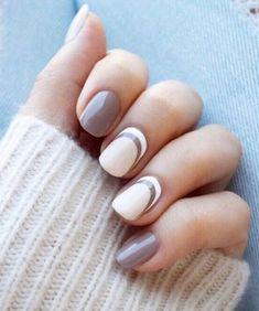 Attractive and Elegant Nail Art Designs