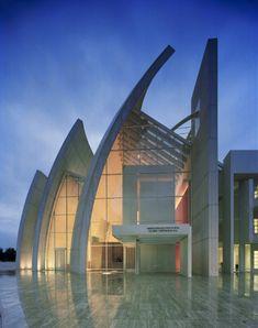 Richard Meier This is beautiful