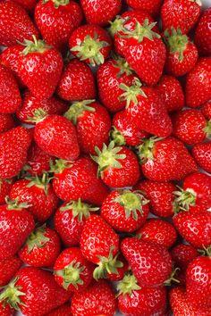Strawberry #strawberries, #red, #pinsland, https://apps.facebook.com/yangutu/