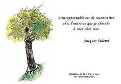 Page consacrée à des extraits de textes de Jacques Salomé Tarot, Herbs, Messages, Positive Quotes, Positive Vibes, So True, Proverbs, Texts, Herb