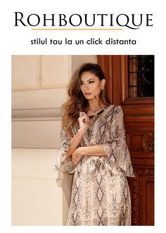 Roh LookBook Fashion