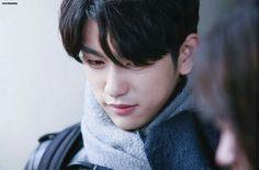 박진영 Park Jin Young #GOT7 | I'll be sitting next to you