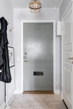 Cuisine contemporaine : check Placards pour ranger : Check Chambre avec verrière : Check Salon confortable : Check Carreaux de ciment dans la salle de bain : Check Il ne manque rien dans ce petit …