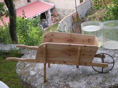 Carretillas de madera | Hacer bricolaje es facilisimo.com