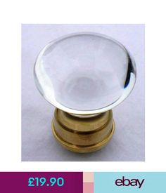 Inspirational Clear Glass Cabinet Pulls