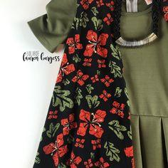 LuLaRoe Lauren Burgess VIP Boutique has members. Lularoe Lindsay Kimono, Lularoe Amelia Dress, Tropical Vibes, Lula Roe Outfits, Layered Look, Clothing Items, Flat Lay, Layers, Cold Shoulder Dress