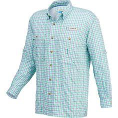 Magellan outdoors men 39 s lake fork short sleeve fishing for Magellan fishing shirts wholesale