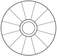 Focus on it and you'll attract it. The Focus Wheel helps you transform negative feelings so you can attract what you desire. Word Wheel, Focus Wheel, Therapy Activities, Math Activities, Spiritual Enlightenment, Spirituality, Cumpleaños Harry Potter, Wheel Of Life, Ikea