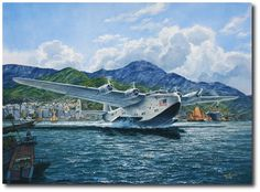 Aviation and Maritime Art of Tom Freeman Aircraft Images, Aircraft Pictures, Navy Aircraft, Ww2 Aircraft, War Jet, National Airlines, Airplane Art, Airplane Painting, Aircraft Painting