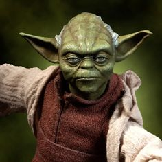 Yoda Figures | Sideshow Collectibles